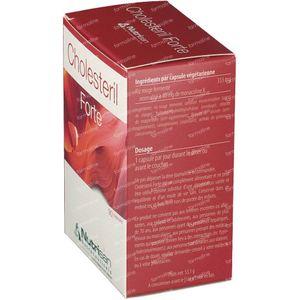 Nutrisan Cholesteril Forte Nouvelle Formule 90 capsules