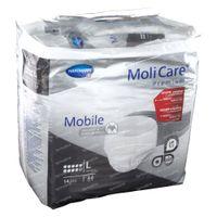 Hartmann Molicare Premium Mobile 10 Drops Large 14 st