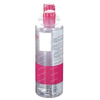 Topicrem Mizellares Reinigungswasser Duo 2x400 ml