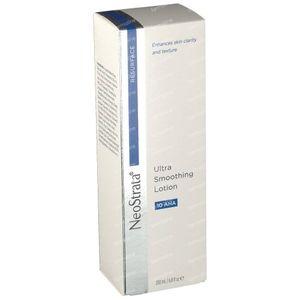 Neostrata Ultra Smoothing Lotion 10 AHA Nieuwe Formule 200 ml