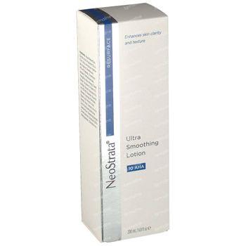 Neostrata Ultra Smoothing Lotion 10 AHA Neue Formel 200 ml