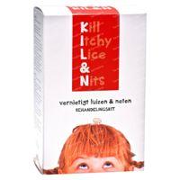Kil&N Mousse Shampooing Anti-Poux 100 ml