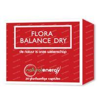 Natural Energy Flora Balance Dry 30  tabletten