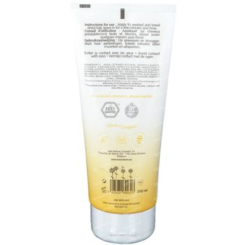 Bee Nature Après-Shampooing 200 ml