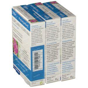 Phytostandard Curcuma + 20 Capsules FREE 40+20 capsules