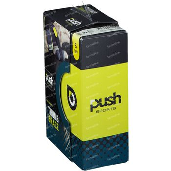 Push Sports Daum Rechts Small 16-19 cm 241321 1 st