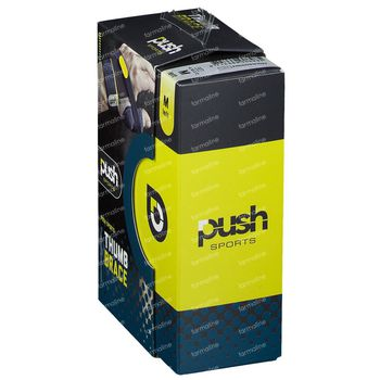 Push Sports Daum Links Medium 19-22,5 cm 241312 1 st