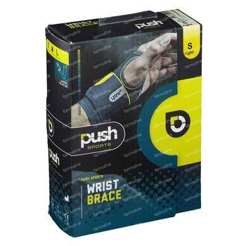 Push Sports Handgelenk Rechts Small 13-15,5 cm 241121 1 st