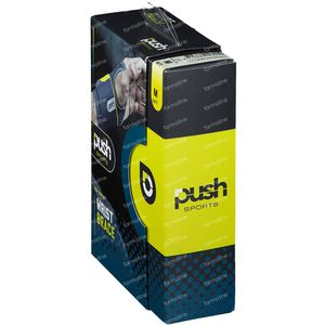Push Sports Handgelenk Links Medium 15,5-18 cm 241112 1 st