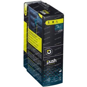 Push Sports Handgelenk Rechts Medium 15,5-18 cm 241122 1 st