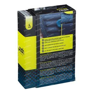 Push Sports Handgelenk Links Large 18-20,5 cm 241113 1 st