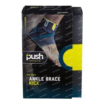 Push Sports Knöchel Kicx Rechts Small 27-32,5 cm 242121 1 st