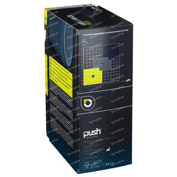 Push Sports Knöchel Kicx Links Medium 31,5-35-5 cm 242112 1 st