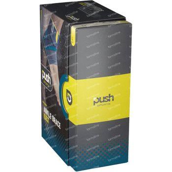 Push Sports Knöchel Kicx Links Large 34,5-39,5 cm 242113 1 st