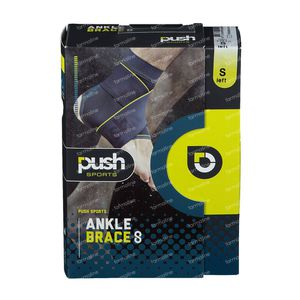 Push Sports Knöchel 8 Left Small 20-22,5 cm 242211 1 st