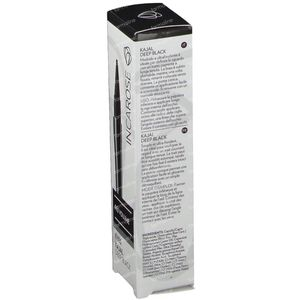 Incarose Kajal Deep Black 1 ml