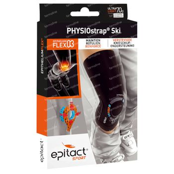 Epitact GS Schoner Physiostrap Ski Small 1 st