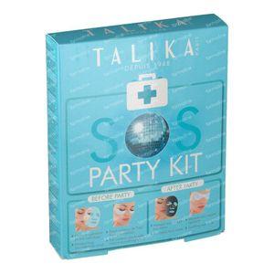 Talika SOS Party Kit 1 conjunto