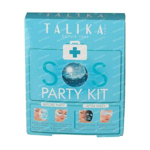 Talika SOS Party Kit 1 set