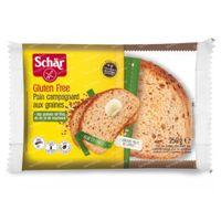 Schär Brood Meergranen 250 g
