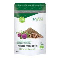 Biotona Milk Thistle Seed Powder Bio 200 g