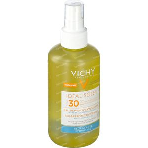 Vichy Idéal Soleil Hydrating Solar Protective Water SPF30 200 ml