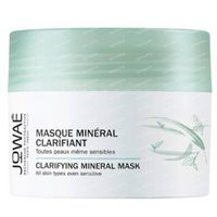 Jowaé Verhelderend Mineraal Masker 50 ml