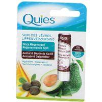 Quies Lippenstift Regenererend Avocado & Galamboter 1 st