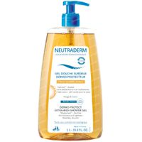 Neutraderm Dermo-Protect Overvette Douchegel 1 l