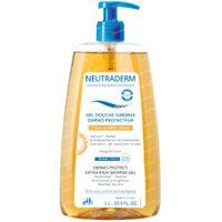 Neutraderm Dermo-Protecteur Gel Douche Surgras 1 l
