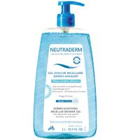 Neutraderm Dermo-Soothing Micellaire Douchegel 1 l