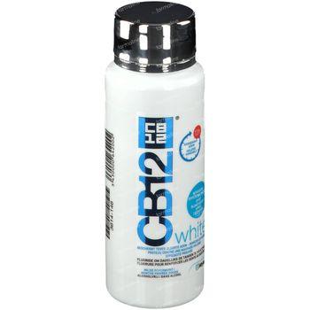 CB12 White 250 ml