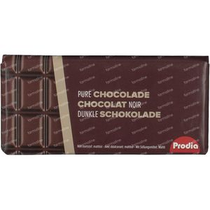 Prodia Dark Chocolate 85 g