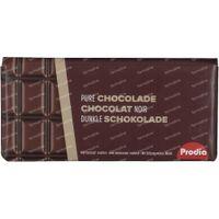 Prodia Dunkle Schokolade 85 g