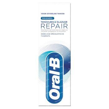 Oral B Zahnpasta Gum & Emaille Repair Original 75 ml