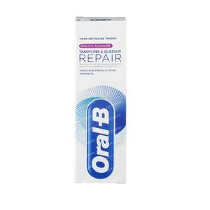 Oral B Zahnpasta Gum & Emaille Repair Gentle Clean 75 ml