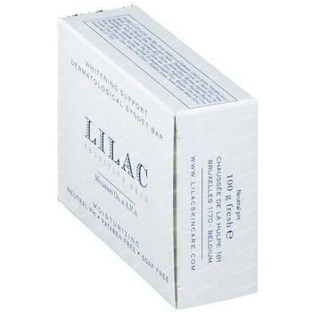 Lilac Dermatologische Zeep Lichter Makend 100 g