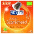 Biolys Schlankheit Bio 10 kapseln