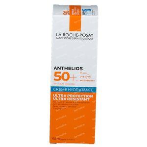 La Roche-Posay Anthélios Ultra SPF50+ Crème Zonder Parfum 50 ml