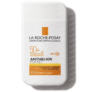 La Roche Posay Anthélios Ultra SPF50+ Pocket Size Mit Parfüm 30 ml