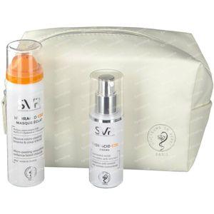 SVR Hydracid Geschenktasje C20 Crème + C50 Masker 30+50 ml