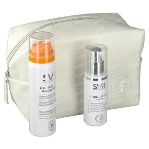 SVR Hydracid Beauty Pouch C20 Cream + C50 Mask 30+50 ml