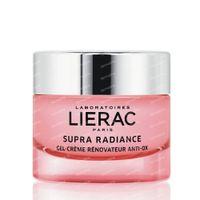 Lierac Supra Radiance Gel-Crème Rénovateur Anti-OX 50 ml