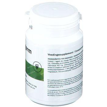 Chlorogerm 60 tabletten