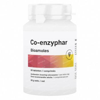 Co-Enzyphar 60 tabletten