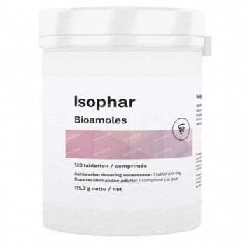 Isophar 120 tabletten