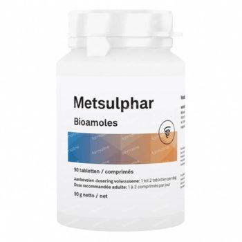 Metsulphar 90 tabletten