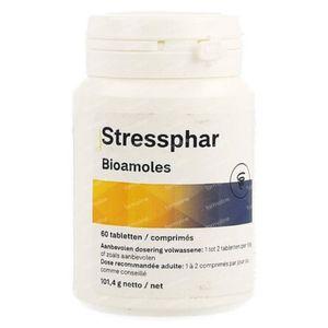 Stressphar 60 tabletten