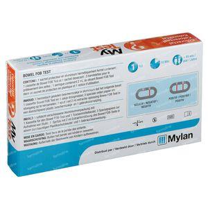 Mylan Mytest Colorectal Autotest 1 poche(s)