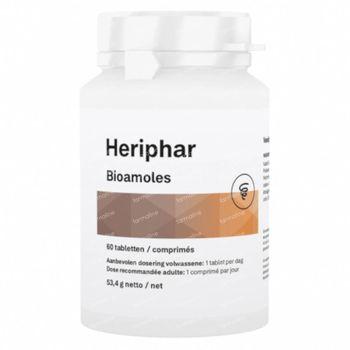 Heriphar 60 tabletten